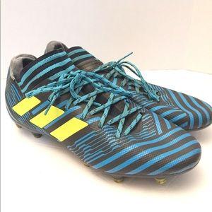 Other - Adidas Nemeziz soccer cleats